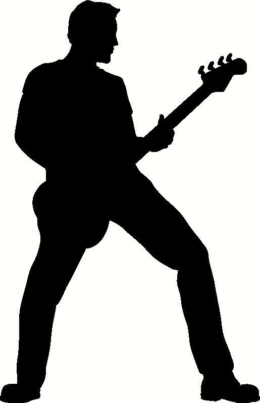 Dave Eckert, Guitar (Alternate)