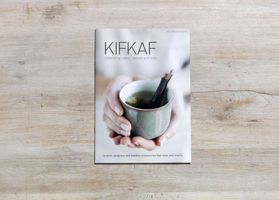 Kif Kaf Catalogue // Photography Jason Busch // Styling Glen Proebstel
