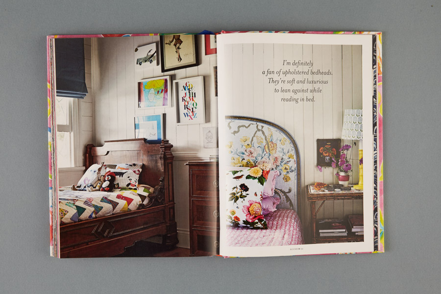DESIGNED : Absolutely Beautiful Things by Anna Spiro + Photography by Sharyn Cairns / Felix Forest + Published by Lantern