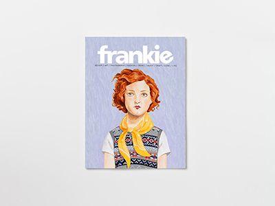 Frankie Magazine Issue 66