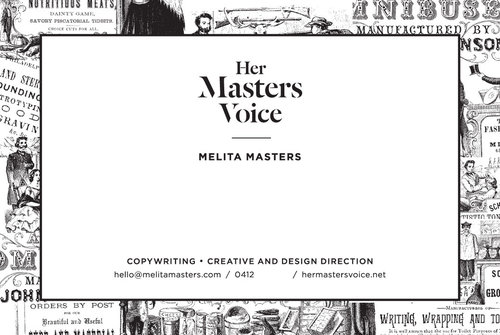Her Masters Voice