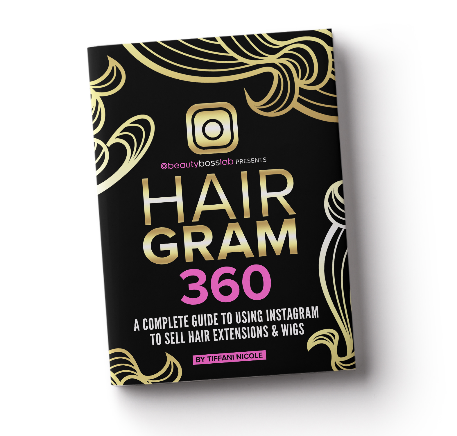 Build an Audience Online. - In order to make sales online you MUST build an audience first. HAIRGRAM360™ takes you step by step through building an audience for hair and wigs using the Instagram platform.