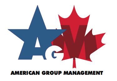 AGM Logo Identity
