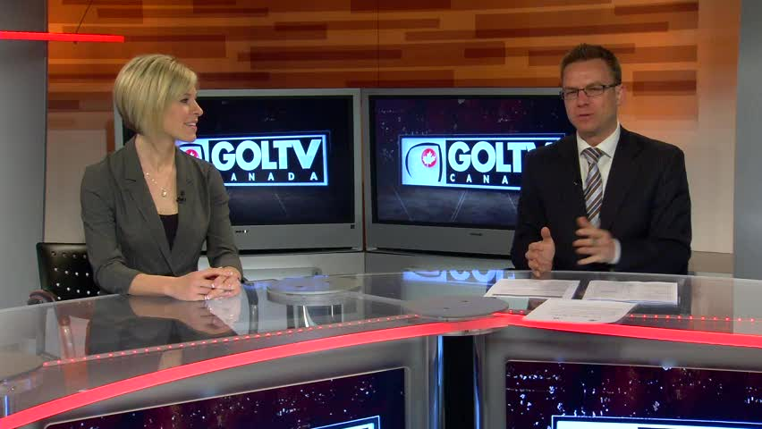 2013 GOL TV Canada - TFC
