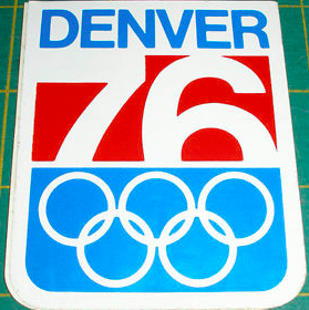 In celebration of the 200th anniversary of the United States, Denver 76 was awarded the Games in 1970 and gave them back to the IOC in 1972 due to concerns about rising economic costs and the environment impact.of the event.