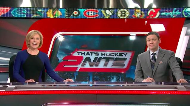 April 25, 2015 - Stanley Cup Playoffs - First Round