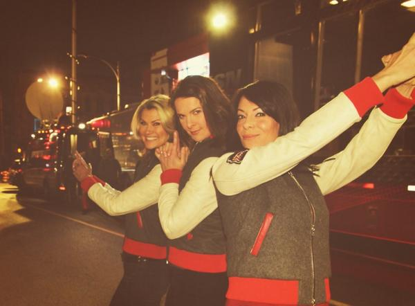 Ronnie's Angels