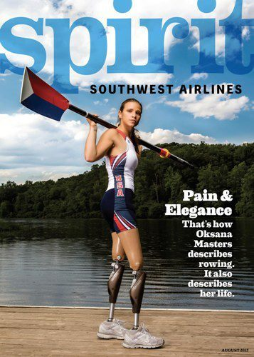 Photo Credit: Southwest Spirit Magazine - August 2012