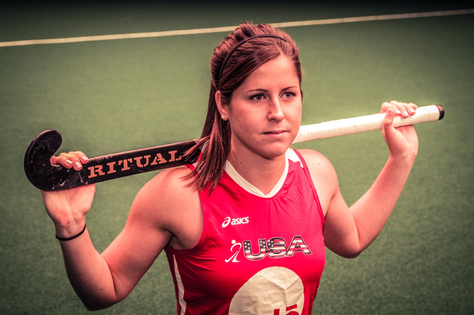Katie has been an endorser of Ritual Hockey since graduation from Princeton.