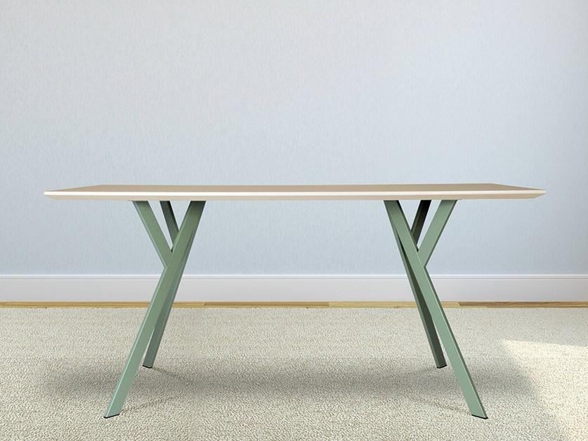Стол TYPUS от WILDE+SPIETH Designmöbel