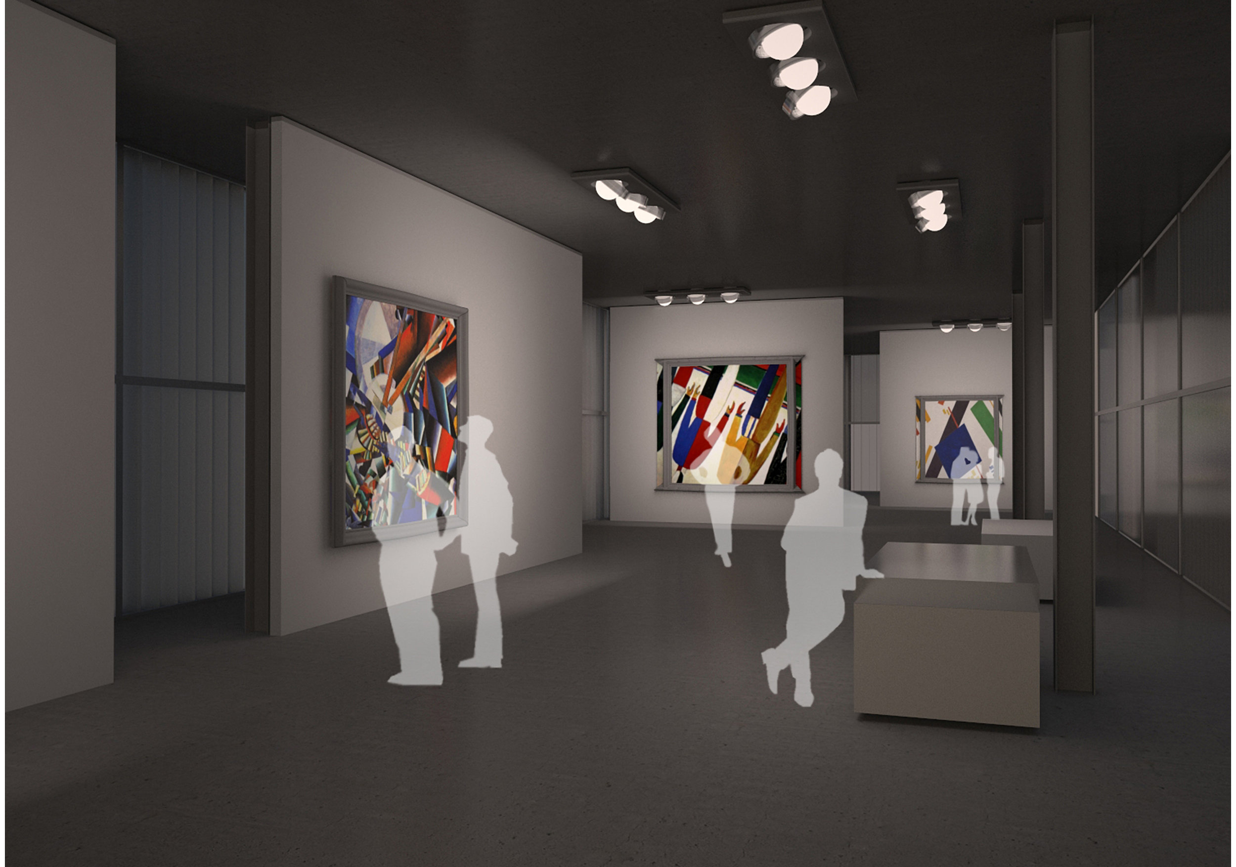 Copy of CHA new exhibit spaces