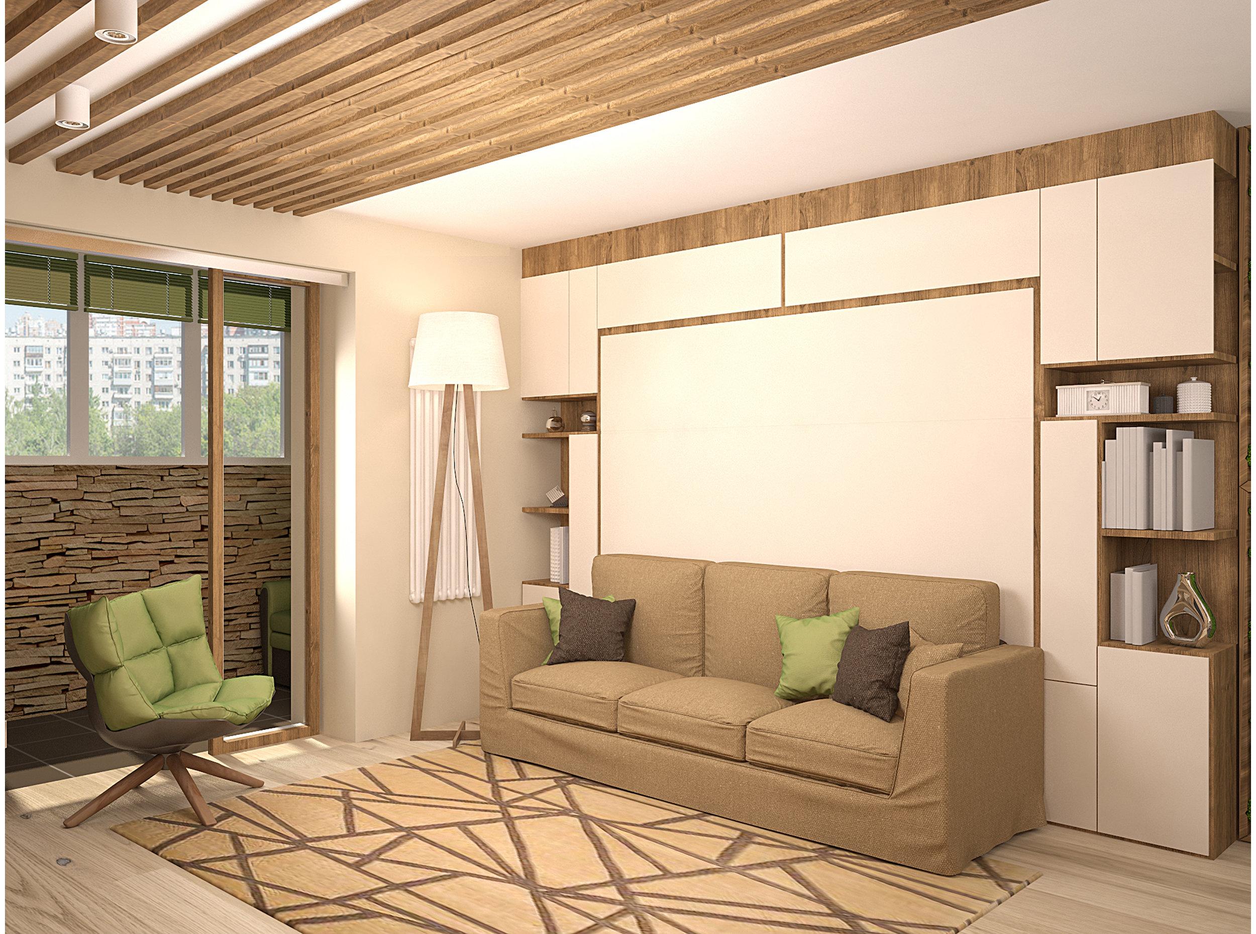 Copy of Contemporary living room