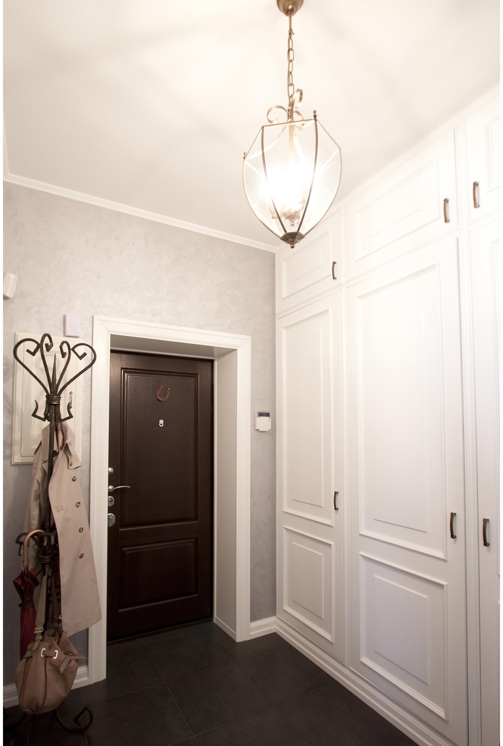Copy of Traditional home interior