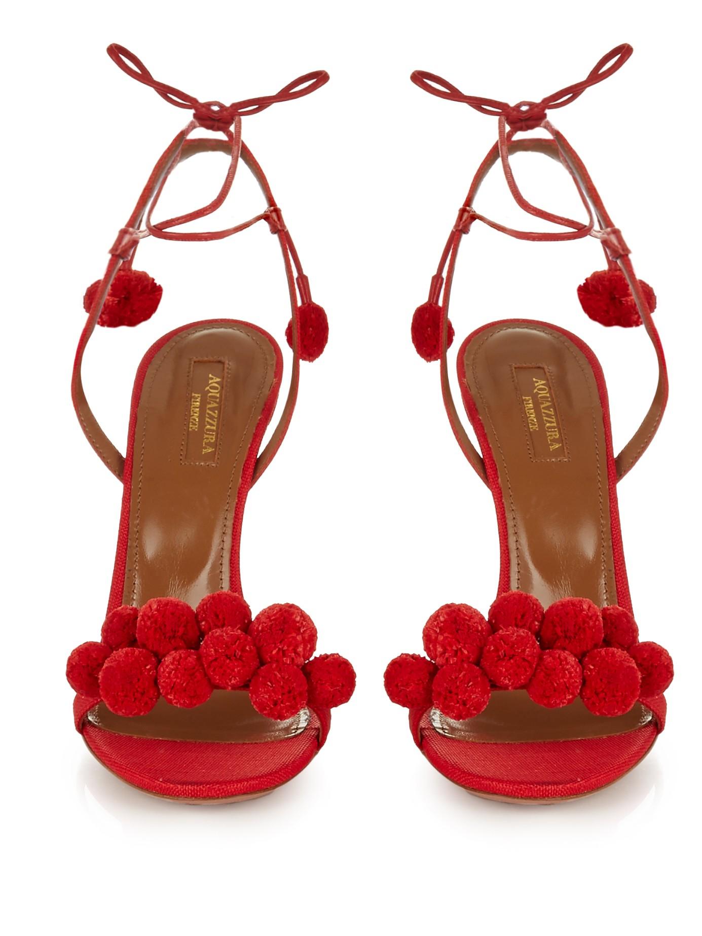 aquazzura-red-raffia-pompom-sandals-product-2-168107532-normal.jpg