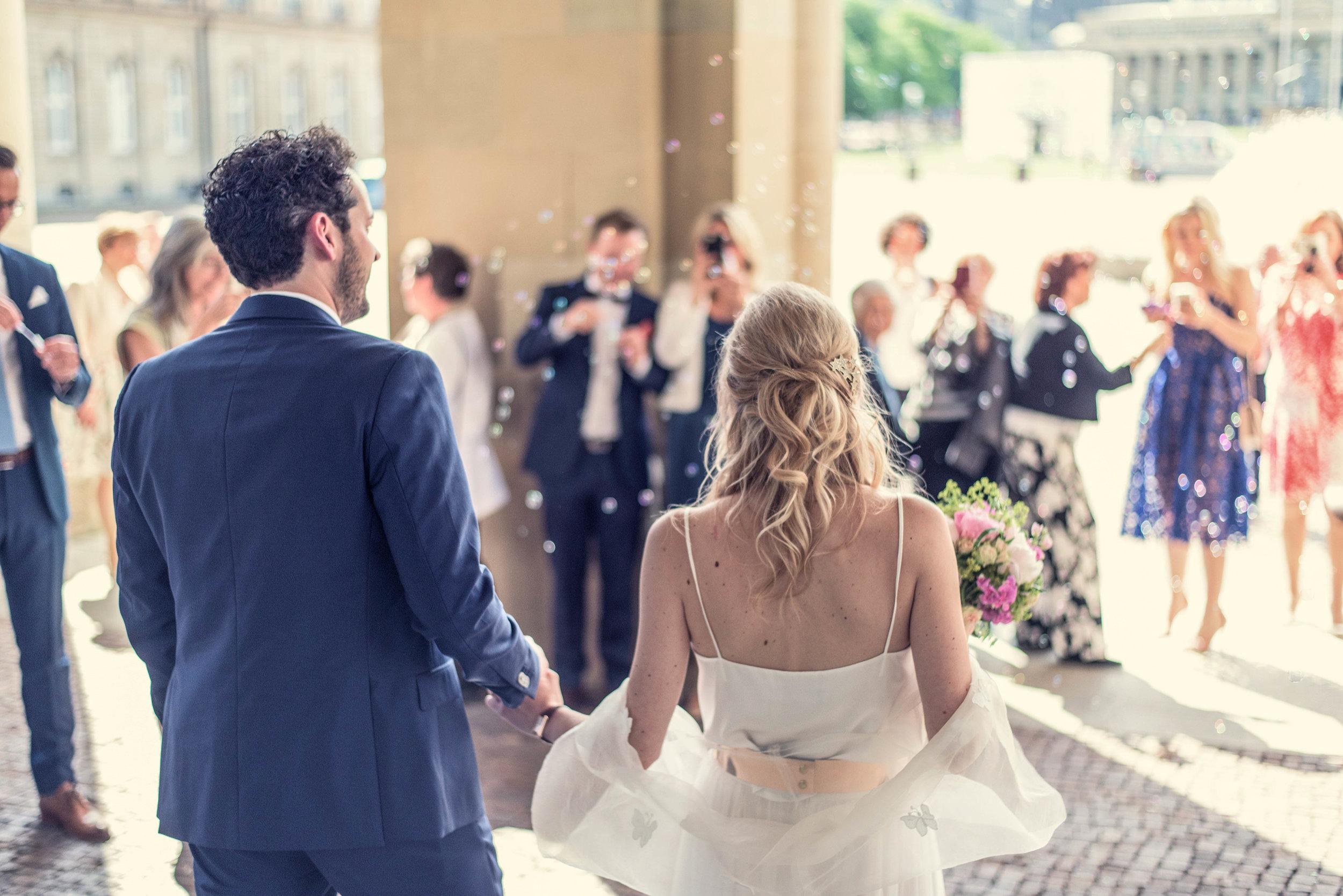 MY CIVIL WEDDING