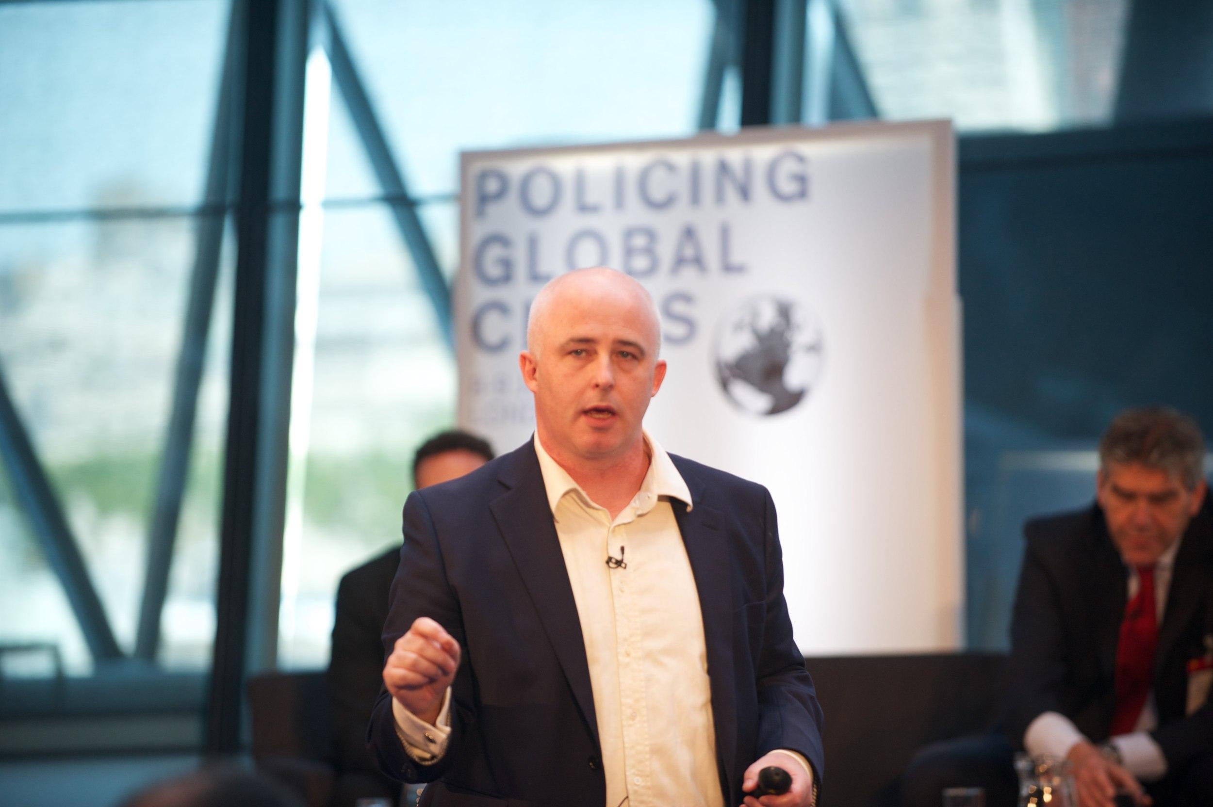 Global Policing 2013