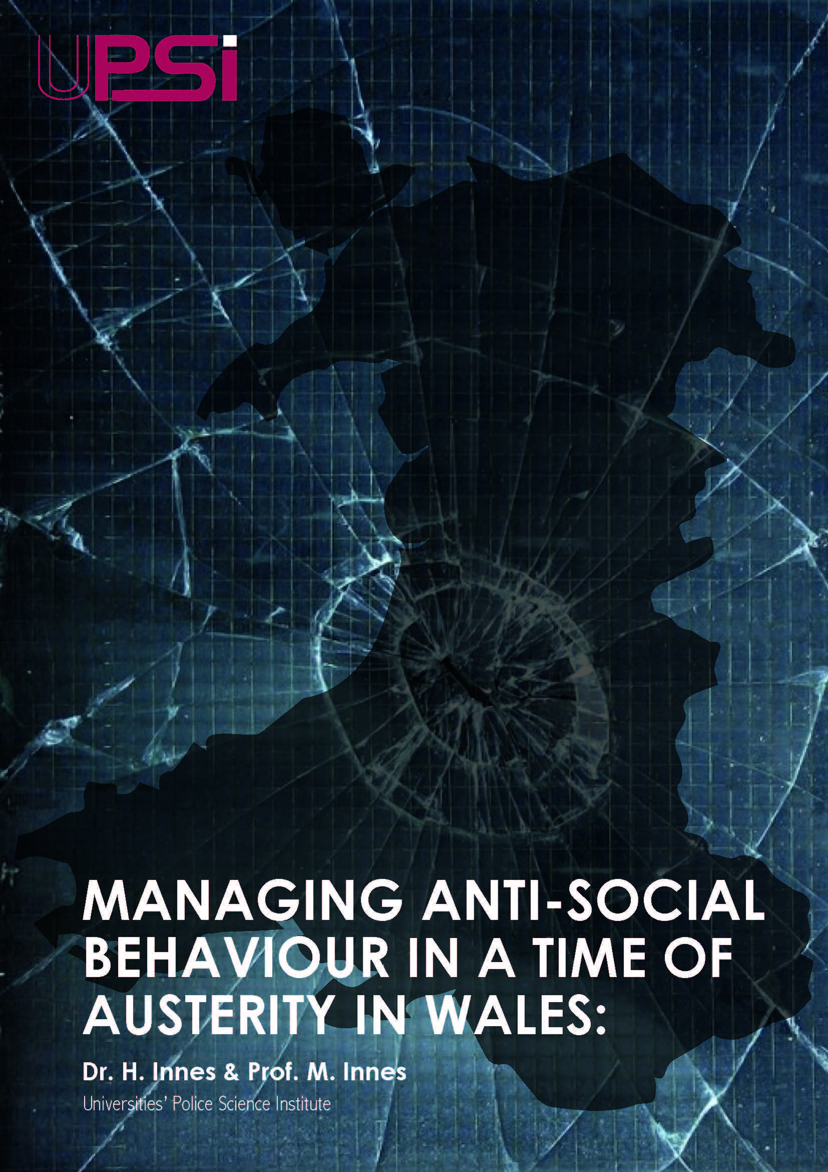 Managing Anti-social Behaviour in a Time of Austerity in Wales