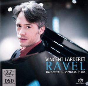 Vincent Larderet - Ravel