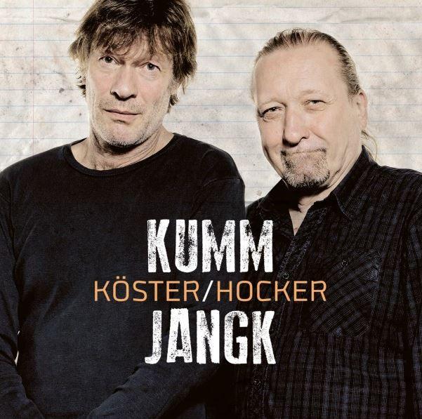 Köster & Hocker - Kumm Jangk