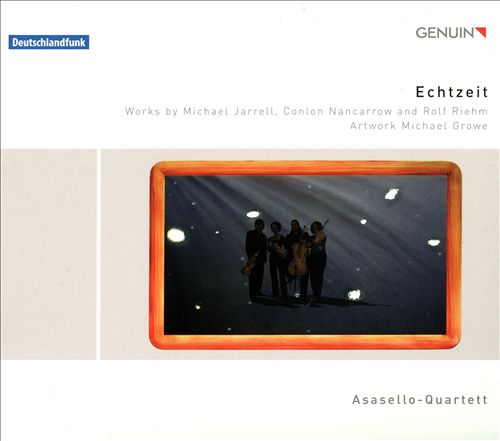 Echtzeit - Asasello Quartett
