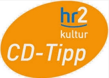 hr2 CD Tipp!
