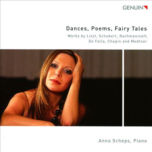 Anna Scheps