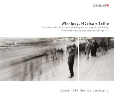 Enemble Iberoamericano - Winnipeg