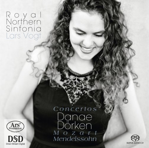 Danae Dörken, Lars Vogt - Royal Northern Sinfonia