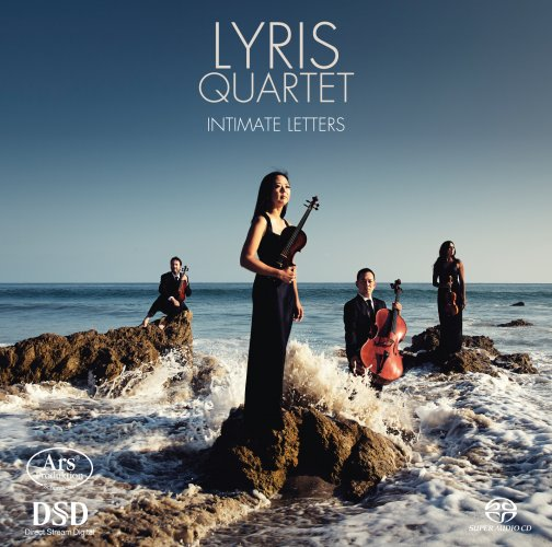 Lyris Quartet - Intimate Letters