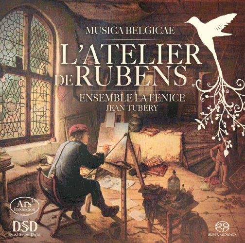 Ensemble La Fenice - L´Atelier de Rubens