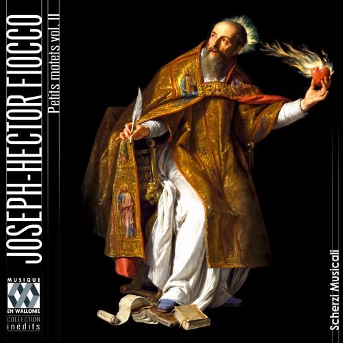 Joseph-Hector Fiocco - Petits motets vol. II