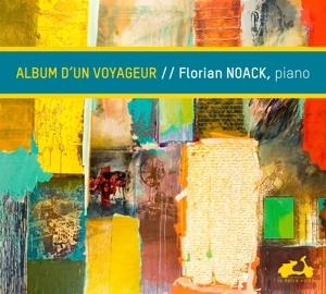 Florian Noack - ALBUM D´UN VOYAGEUR