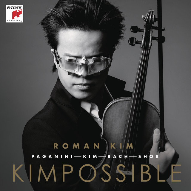 Roman Kim - KIMPOSSIBLE