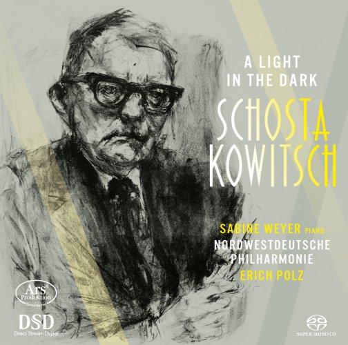 Schostakowistch - A light in the dark