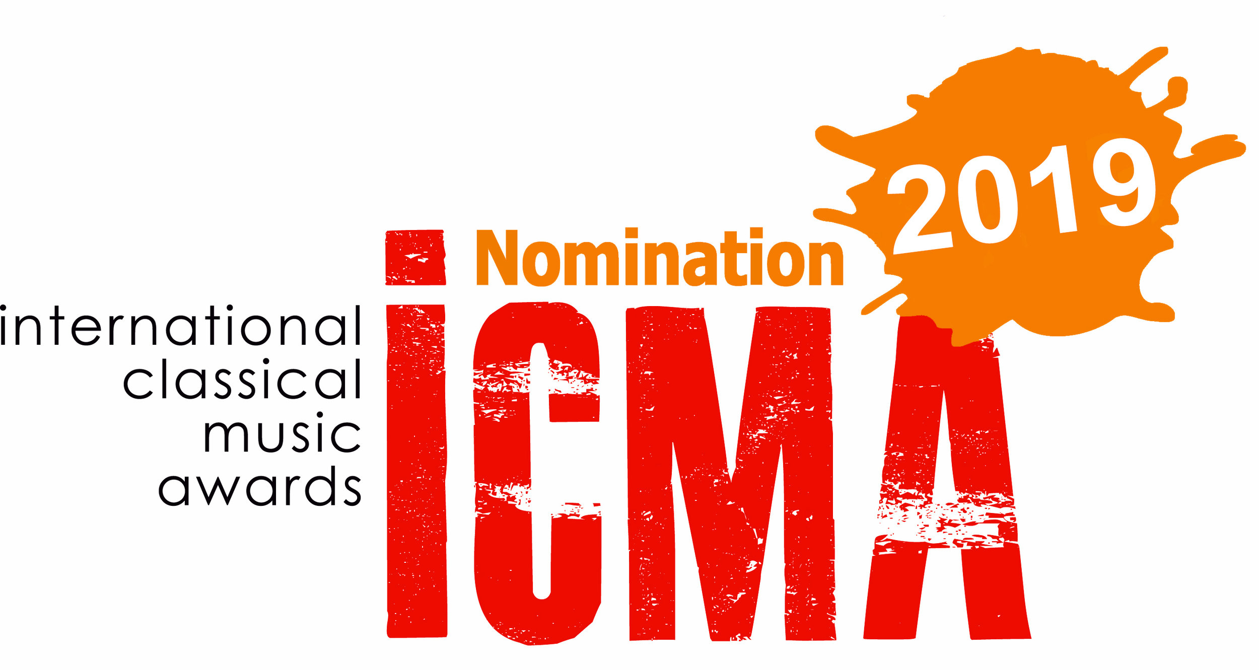 Zwei Produktionen für den ICMA Award 2019 nomminiert!