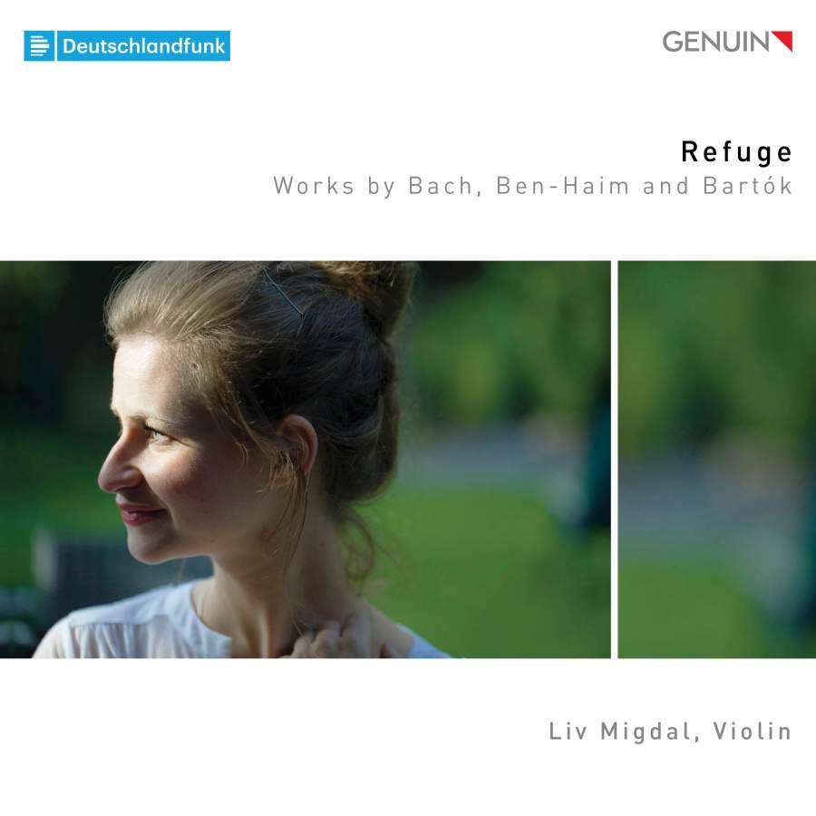 Liv Migdal - Refuge
