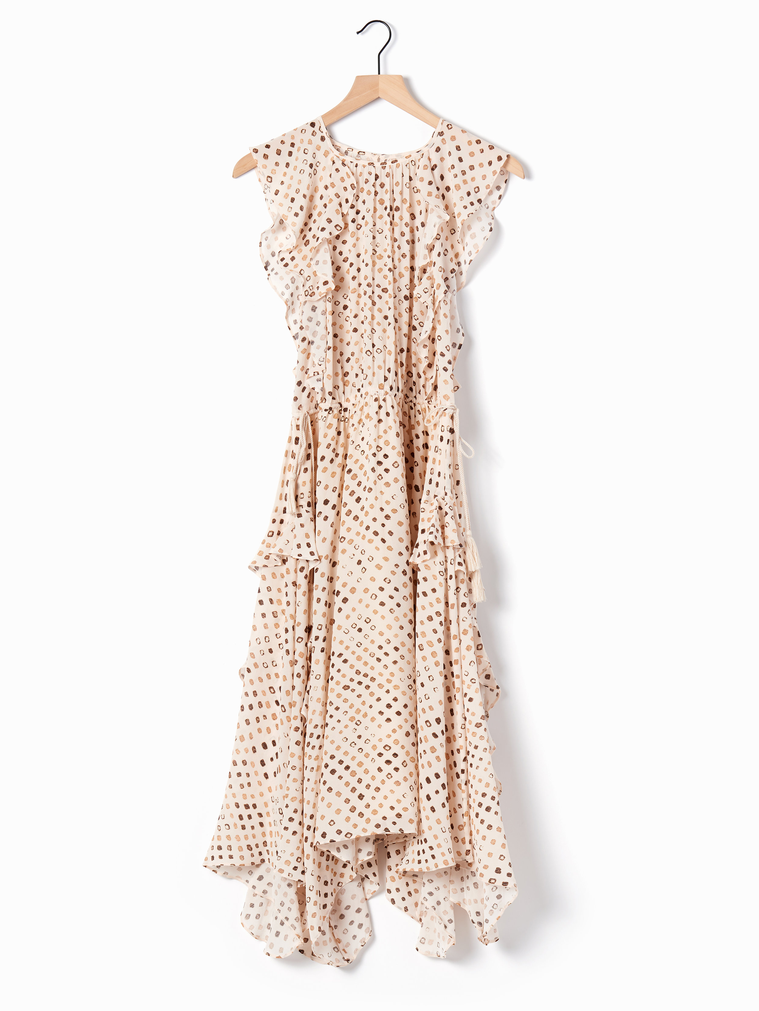 Ulla Johnson Dress French + Italian