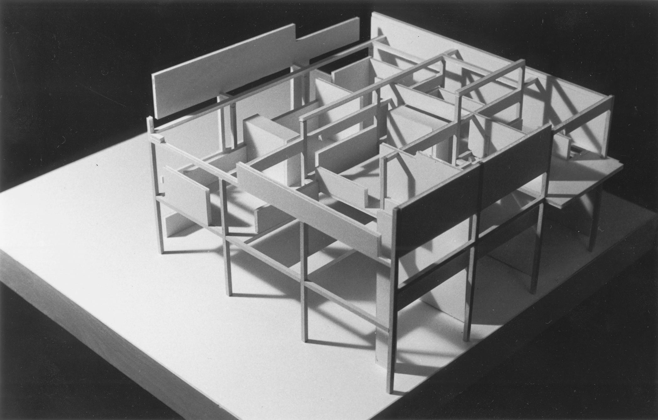 A model of House II