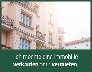 Immobilie verkaufen oder vermieten