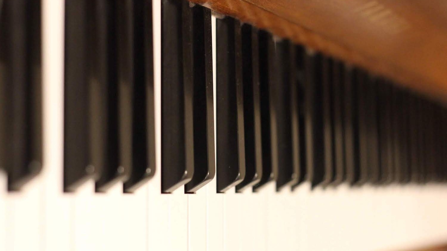 Part-time Music Director Position -
