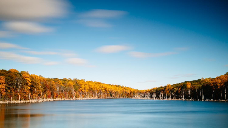Merrill Creek Reservoir, NJ