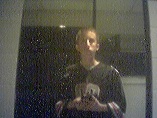 I did mirror selfies  before  they weren't cool.