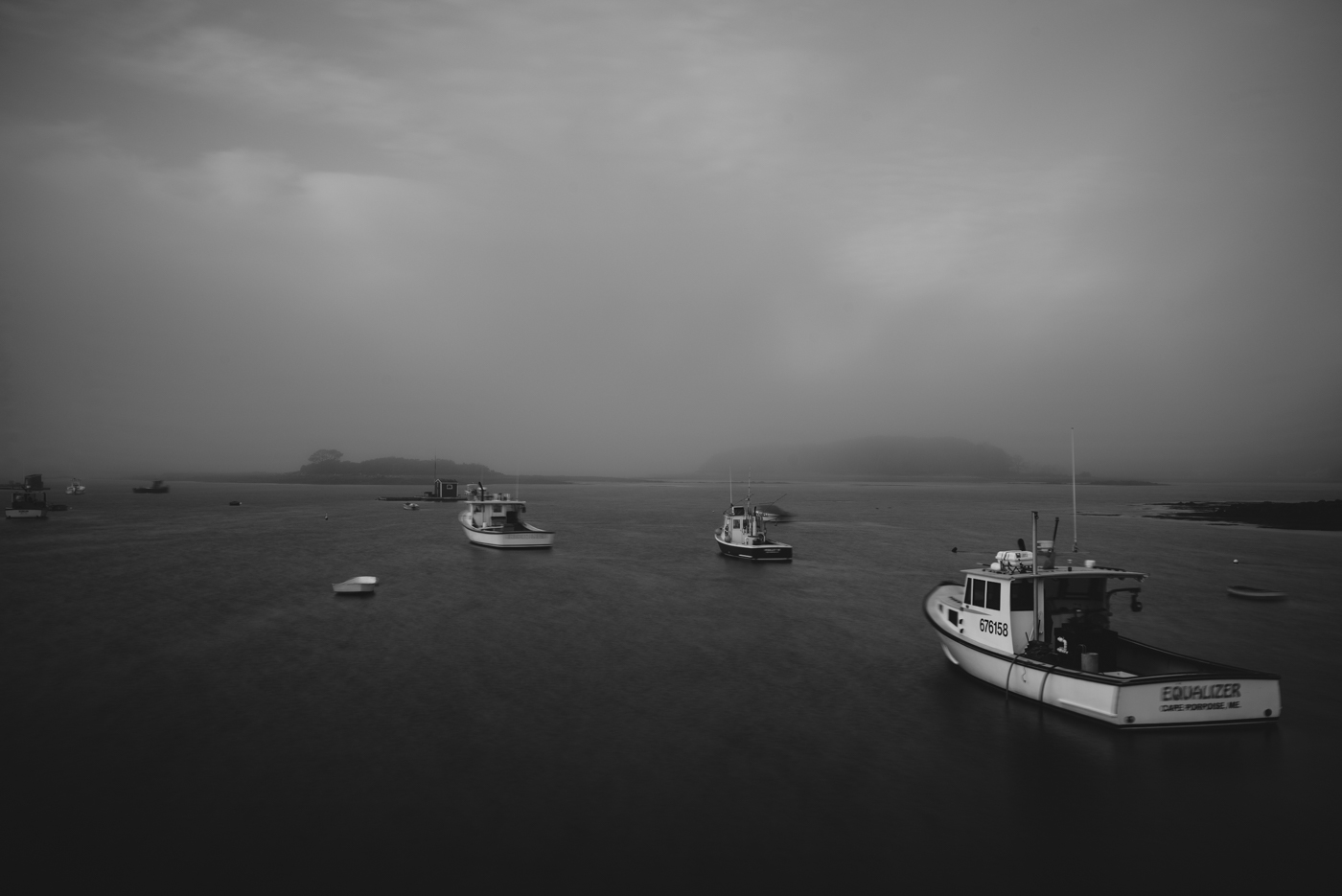 Kennebunkport coast