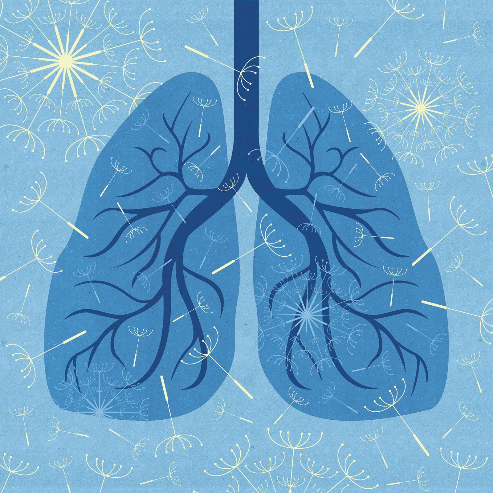 Project:    Asthma,    Client:    Heart-Lung Foundation (Hjärt-Lungfonden)    Agency:    Appelberg, 2017