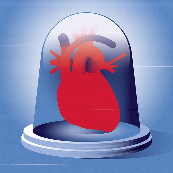 Project:    Cardiac Arrest,    Client:    Heart-Lung Foundation (Hjärt-Lungfonden)    Agency:    Appelberg, 2017