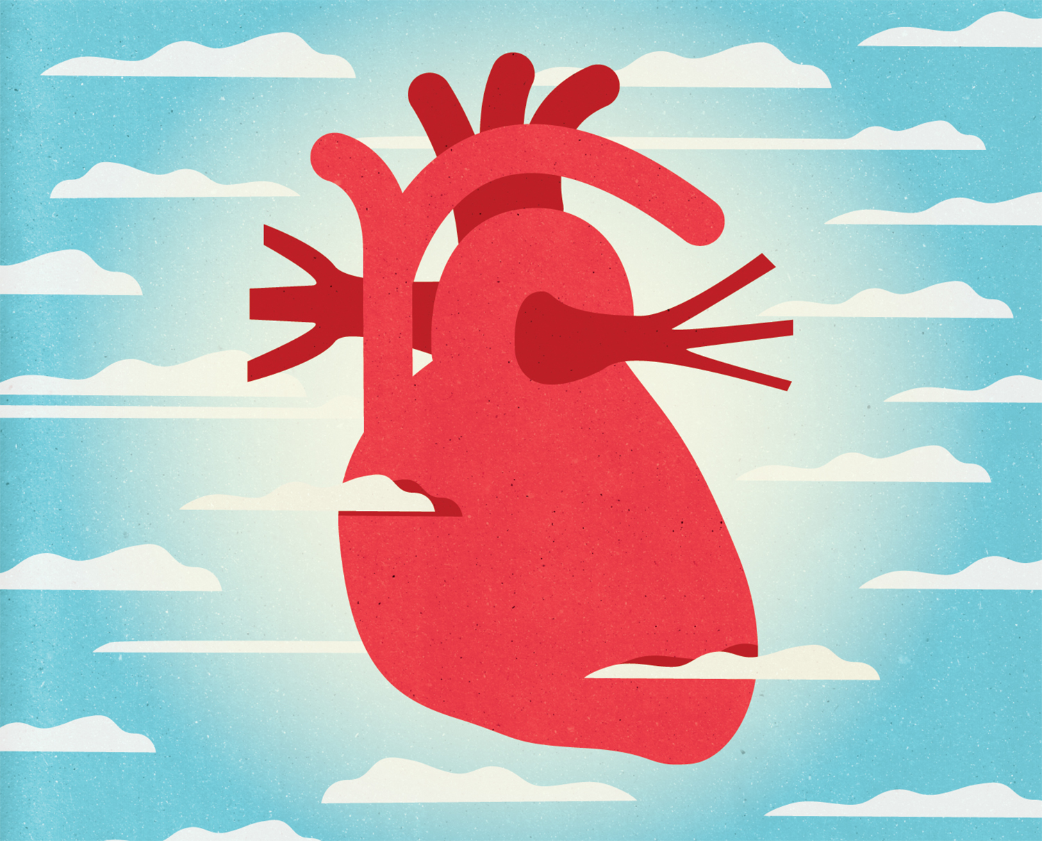 Project:    Heart Health in Spring,    Client:    Forskning För Hälsa by the Swedish Heart-Lung Foundation, 2019