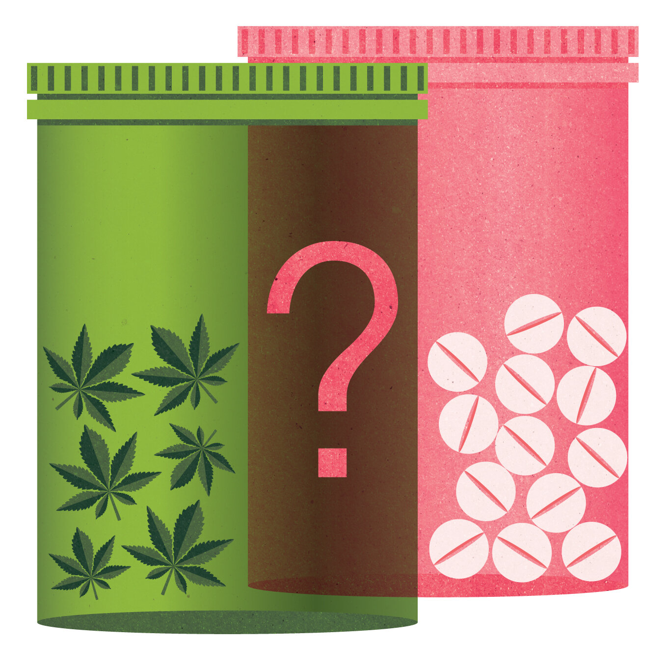 Project:    Weed – Medical or Recreational?,    Client:    Scholastic Inc. in partnership with the National Institute on Drug Abuse (NIDA), 2019