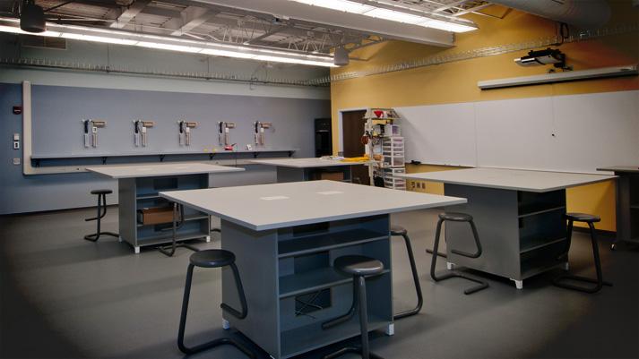 Custom Designed Training Equipment