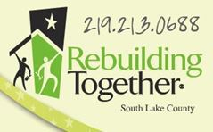 Rebuilding Together South Lake County