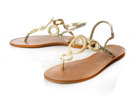 2308066999-2-carvela-kirren-metallic-sandals-flats